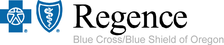 Regence Blue Cross/Blue Shield Logo